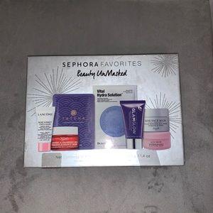 Sephora Face Mask Kit
